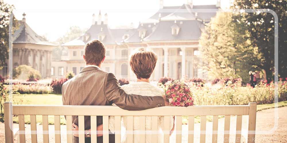 Hochzeits Checkliste - Hochzeit richtig planen